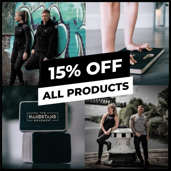 15 OFF all products